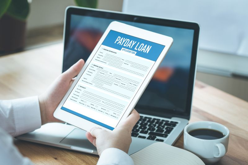 Why Payday Loans Aren't So Bad