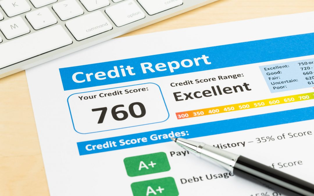 Why Credit Checks are Important – And When They Aren't