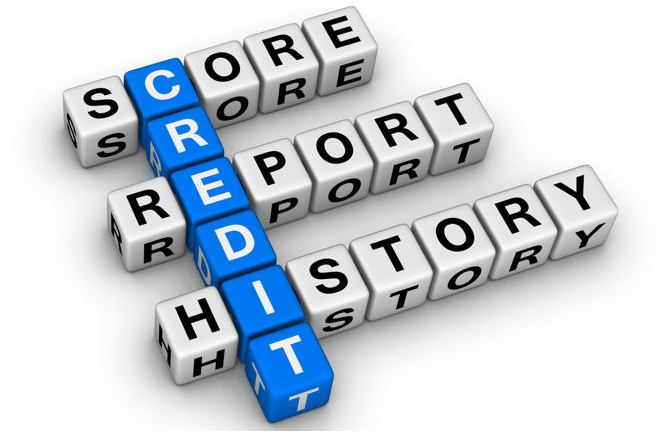 Credit Check Outline