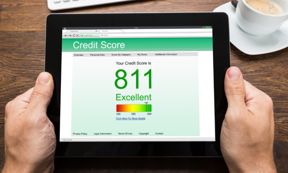 Repair Your Credit Score: Mama Said It Pays to Ask