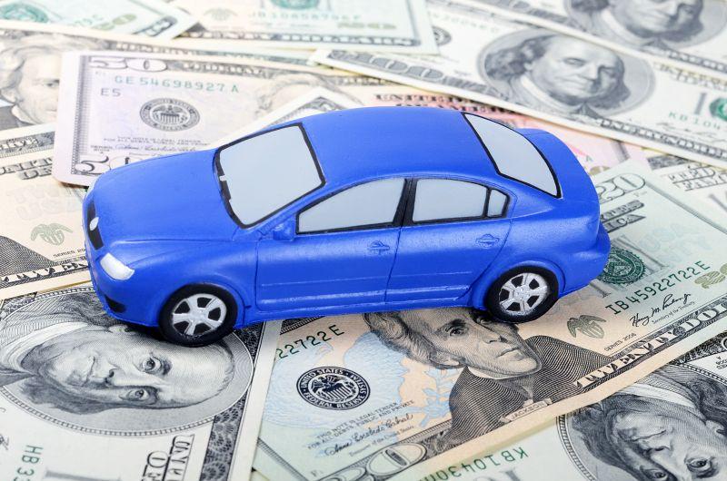 Fast Cash Loan Center title loans