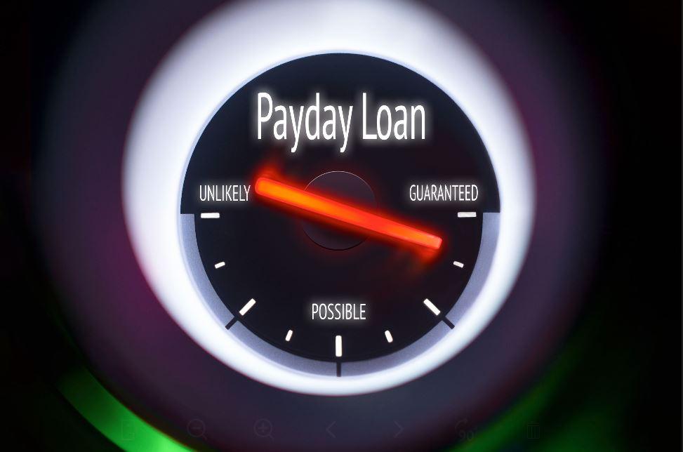 Payday Loan Meter