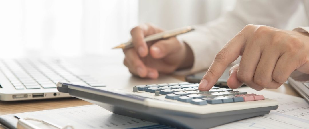 5 Steps Toward Successful Budgeting for the New Year
