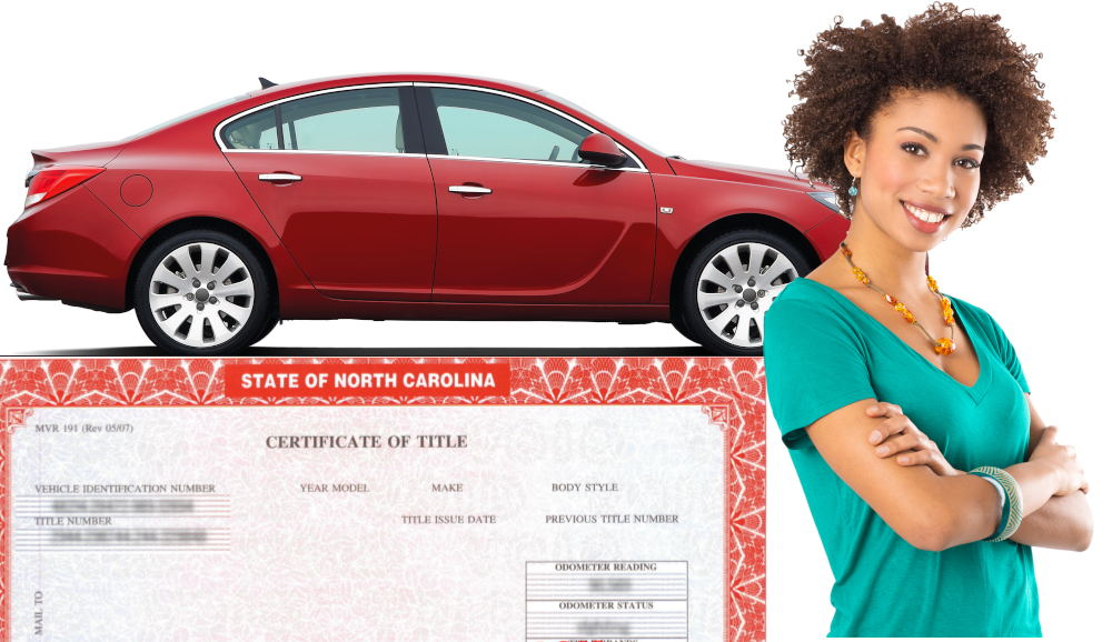 car title loan nc