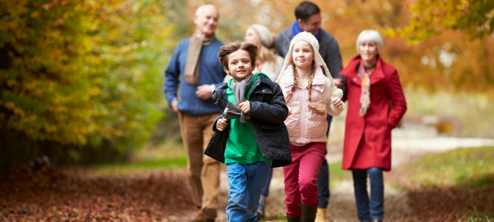 family hiking, quick cash payday loan