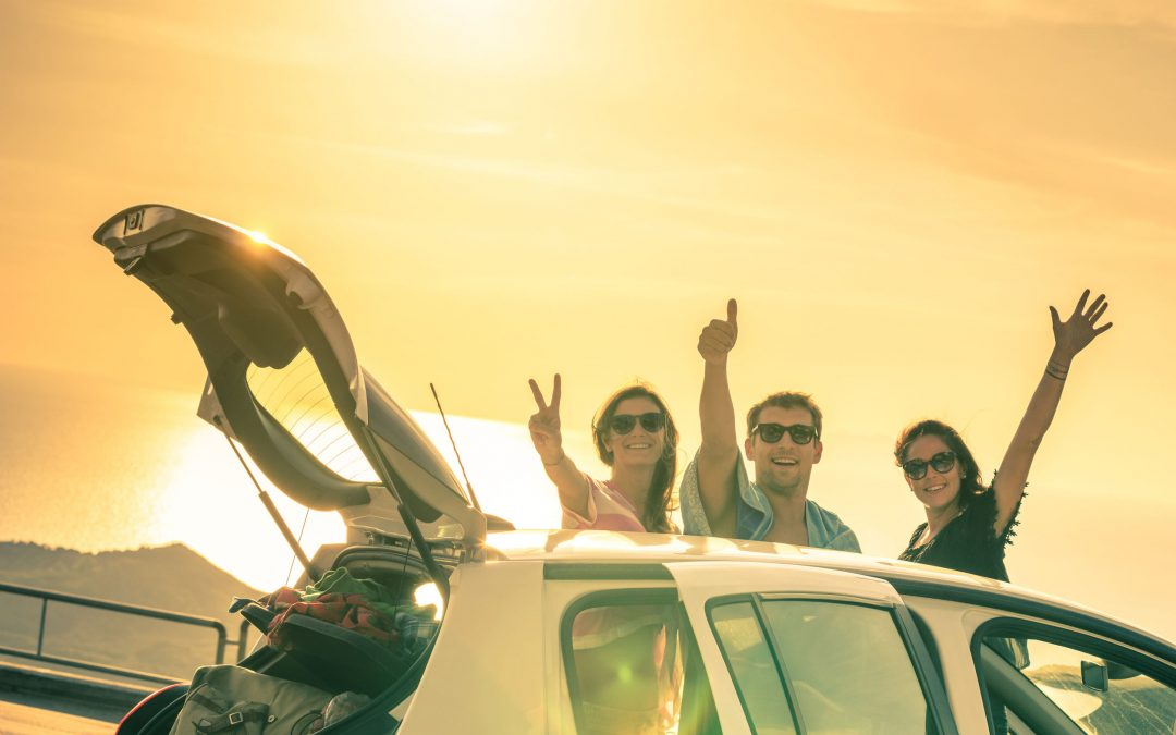 6 Helpful Ways to Save Cash on Your Next Road Trip