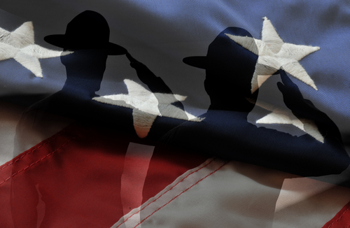 Free Legal Aid Available For Low-Income SC Veterans