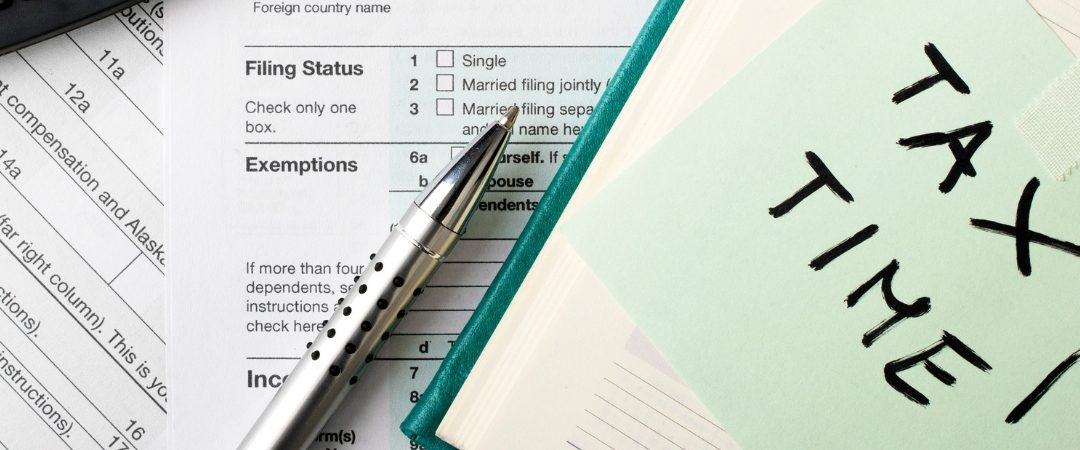 How to Prepare for Tax Season in 5 Simple Steps
